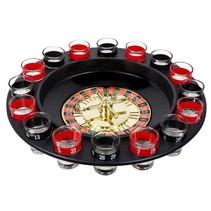 drankspel roulette 19-delig