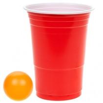 beerpong drinkspel 24-delig