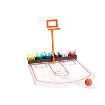 mini basketbal drankspel
