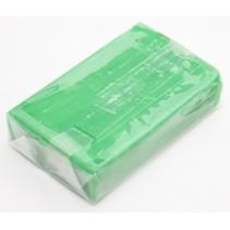 Fantasie Klei Blokvorm Licht Groen