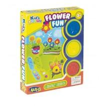 kleiset Flower Fun 18-delig