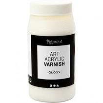 vernis Art Acrylic glans 500 ml transparant