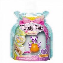 speelfiguur Twisty Petz Treatz multicolor