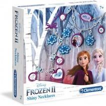 knutselsieraden Frozen II 18-delig