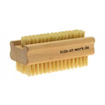 handborstel hout 9,5 cm