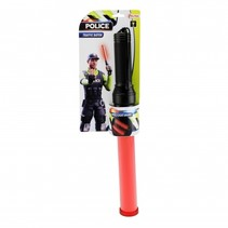 politie verkeersknuppel 40 cm