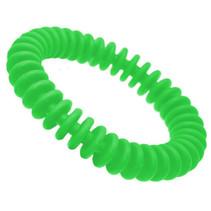 werpring junior 15 cm groen