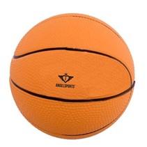 basketbal zacht 12,5 cm oranje