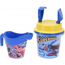 emmerset superhelden 5-delig