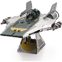 bouwpakket Star Wars Resistance A-Wing Fighter