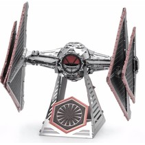bouwpakket Star Wars Sith Tie Fighter