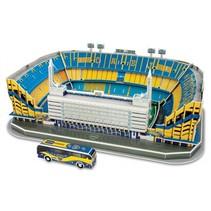 3D-puzzel La Bombonera-stadion 74 stukjes