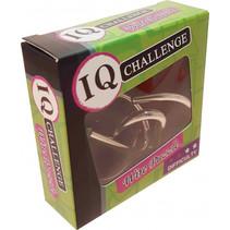 breinbreker IQ Challange 7,5 cm staal groen 2-delig