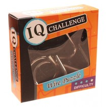 breinbreker IQ Challange 7,5 x 7,5 cm E