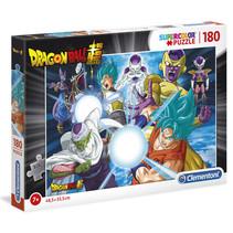 Legpuzzel Dragon Ball Super 180 stukjes