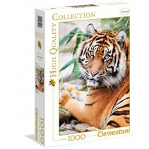 Legpuzzel Sumatran Tiger 1000 stukjes