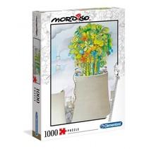 legpuzzel Mordillo - the Cure 1000 stukjes