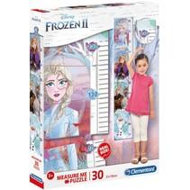 legpuzzel Measure me Frozen 30 stukjes