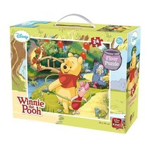 vloerpuzzel Disney Winnie the Pooh 24 stukjes