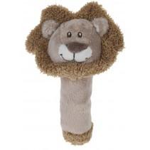 rammelaar leeuw 16 cm lichtbruin