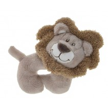 rammelaar leeuw 14 cm lichtbruin