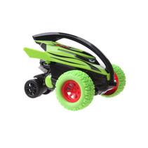 auto Speed Shark jongens 11 cm groen