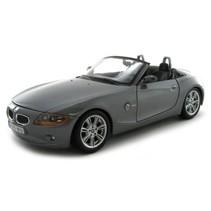 schaalmodel BMW Z4 1:24 grijs