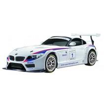 RC BMW Z4 GT3 wit 1:24