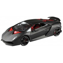RC Lamborghini Sesto Elemento antraciet 24 cm