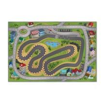 verkeerskleed city racing - Speed Way 100 x 150 cm