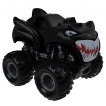 monstertruck die-cast 16 cm zwart