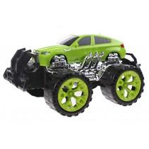 monstertruck Off-Road 28 cm groen