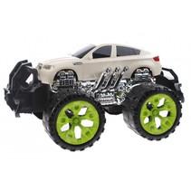monstertruck Off-Road 28 cm wit