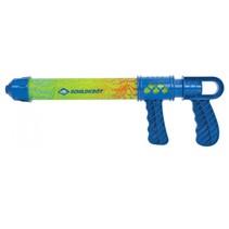 waterpistool 40 cm 300 ml blauw