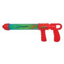 waterpistool 40 cm 300 ml rood