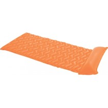luchtbed Tote-N-Float 229 x 86 cm oranje