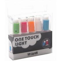 pin lichten LED junior 5 stuks