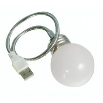 nachtlamp led usb Ø4,2 cm