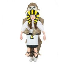 Kids Inflatable Mummy Costume 5-11