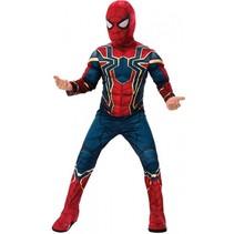 verkleedkostuum Iron Spider junior