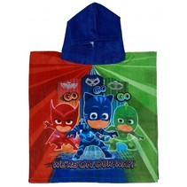 badponcho We're On Our Way junior 50 x 100 cm