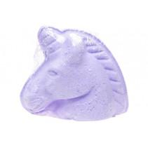 bruisbal eenhoorn paars