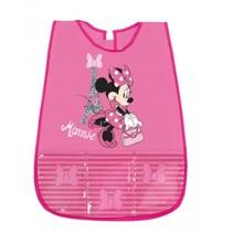 kinderschort Minnie Mouse meisjes roze 46 cm