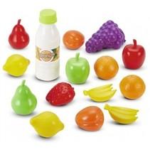 fruit en groenten 15-delig