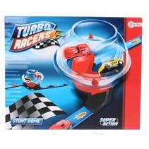 racebaan Stunt Dome Turbo Racers