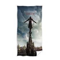 badlaken Assasin's Creed junior 70 x 140 cm