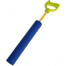 Waterspuiter blauw-geel 44,5 cm 1 stuk