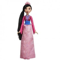 Disney Princess Royal Shimmer Pop Mulan 26 cm