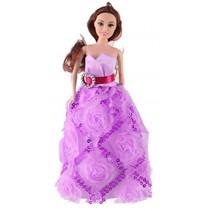 tienerpop Dancing Princess 26 cm roze