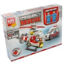 bouwpakket Emergency Rescue 135-delig